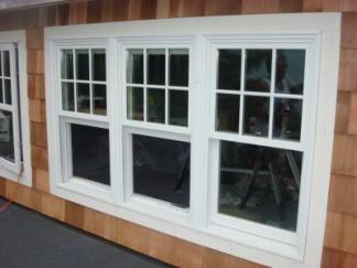 Maine Vinyl Replacement Windows